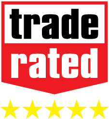 Trade Rated logo